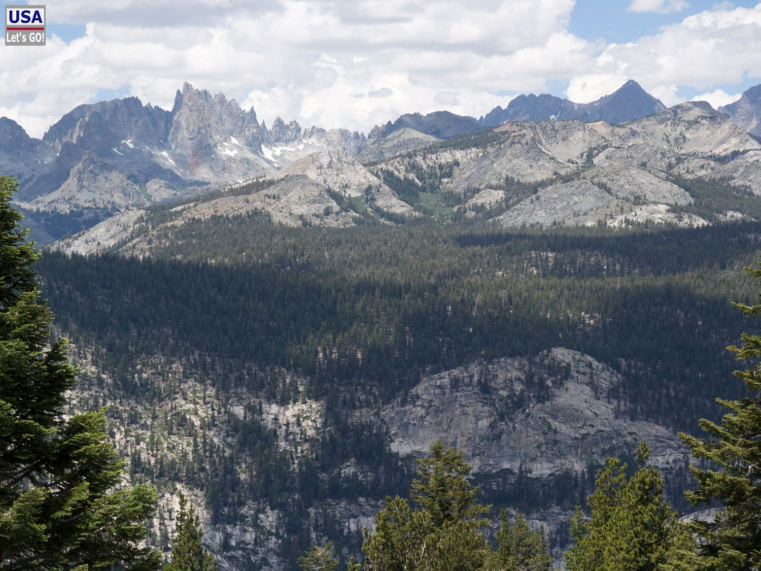 Mammoth Lakes Area
