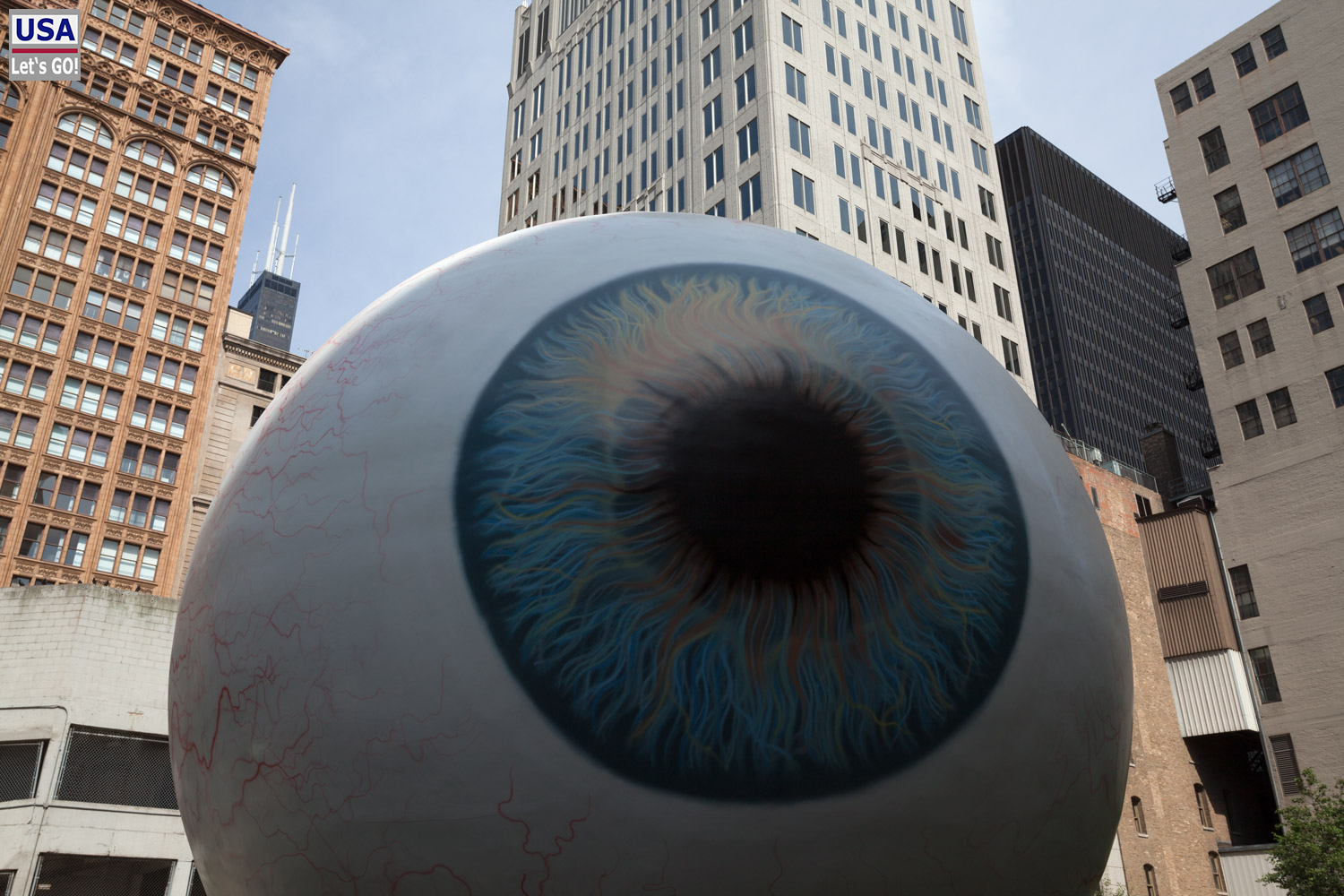 Eye Chicago