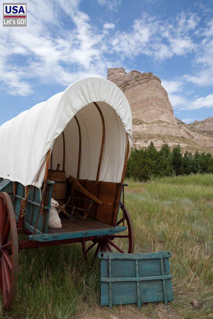 Scottsbluff National Monument Living History